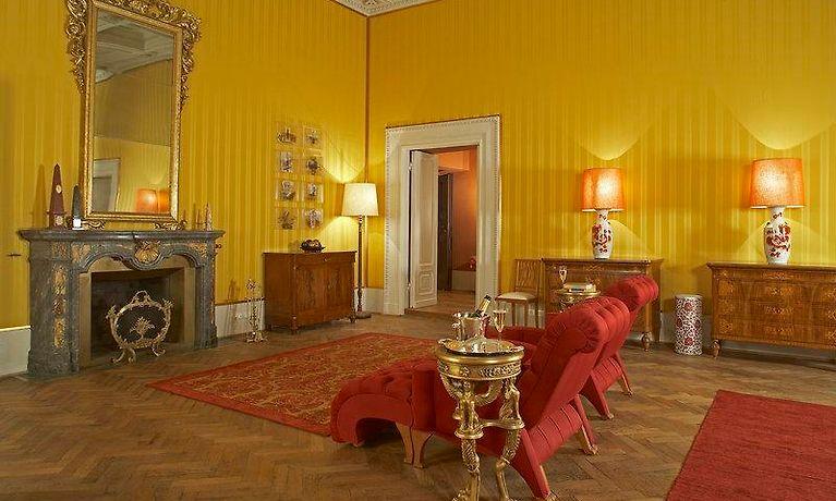 Residenza Del Moro Firenze